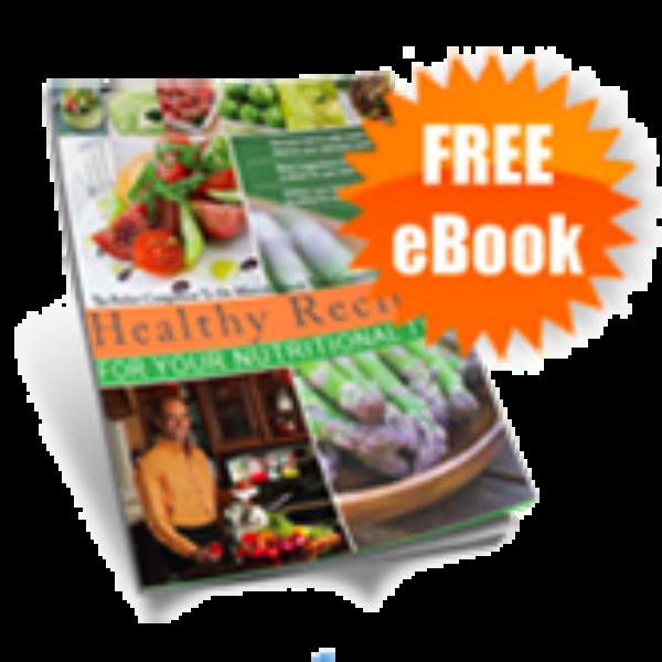 Healthy Recipe EBook