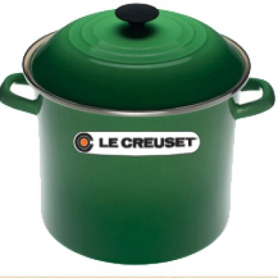 Le Creuset Stock Pot Giveaway!