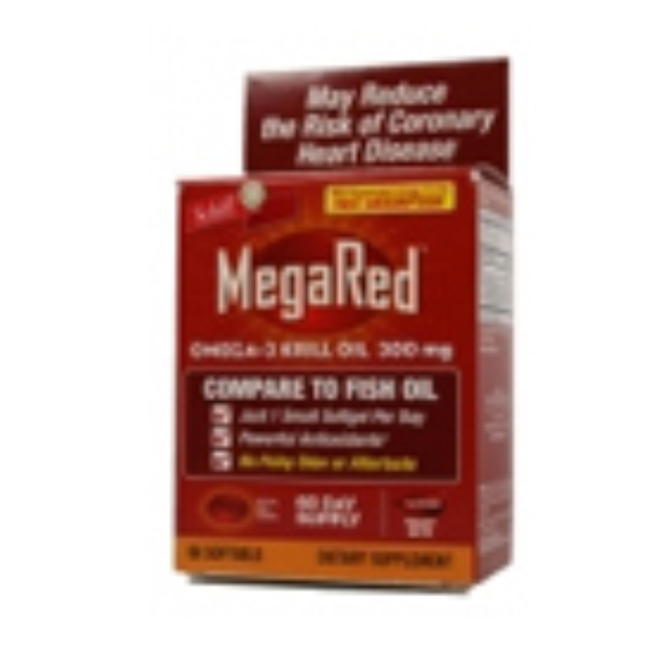 Free Sample Schiff MegaRed Samples