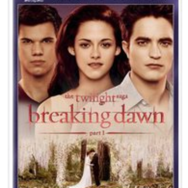 The Twilight Saga: Breaking Dawn - Part 1 (Special Edition) (Blu-ray) (Widescreen)
