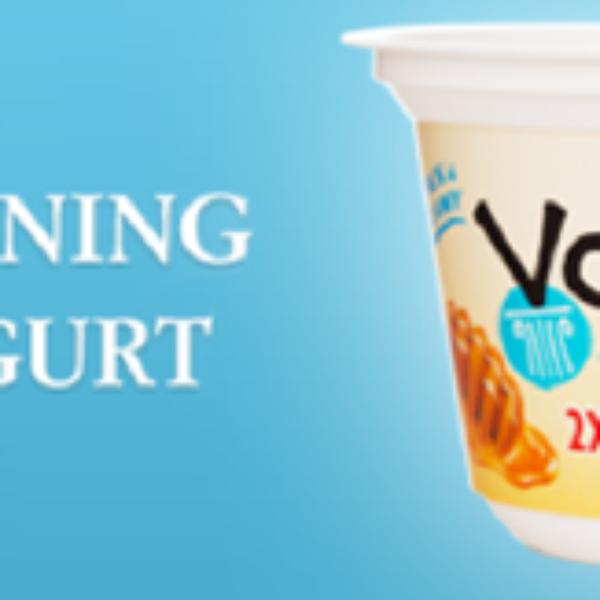 Voskos Greek Yogurt Coupon