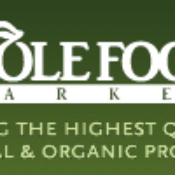 Printable Whole Foods Coupons