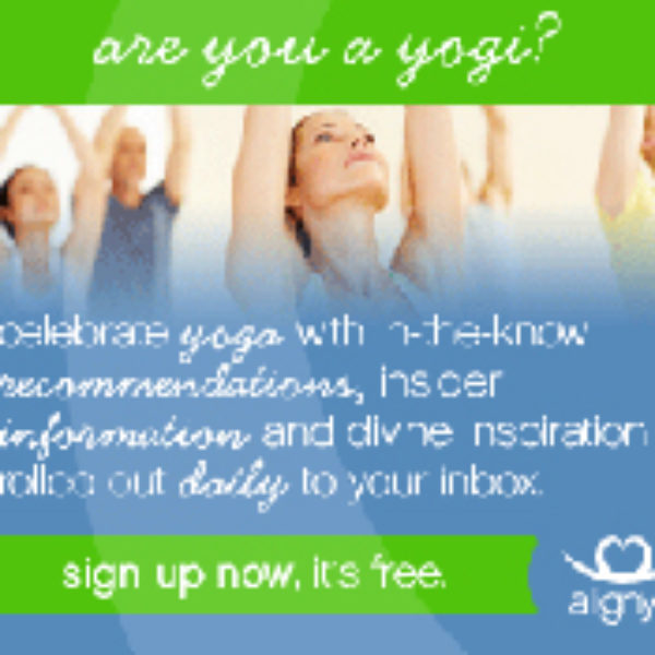 Free Yoga Tips, Info and Inspiration