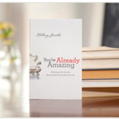 Free Book: You're Already Amazing