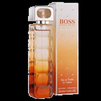 Free Sample Boss Orange Fragrance