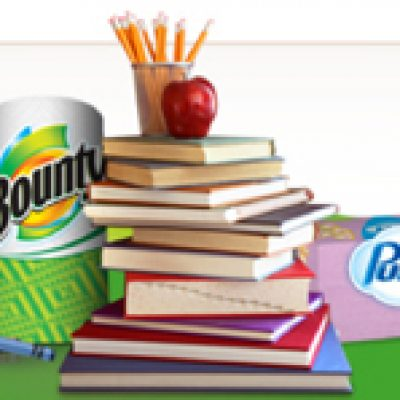 Puff Tissue Teacher Wishlist Savings