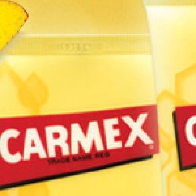 Save $1.50 On Carmex Skin Care