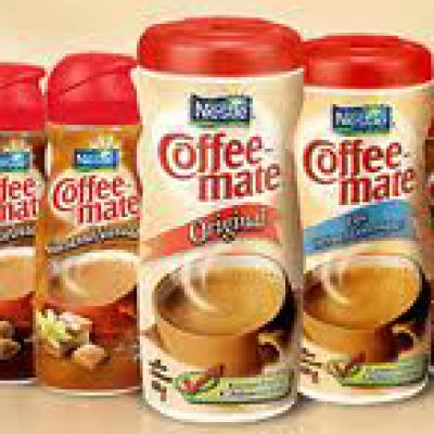 Coffee-Mate Creamer Coupons