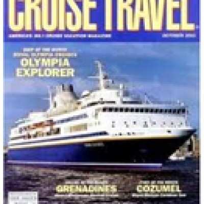 Complimentary Subscription To Cruise Travel Magazine