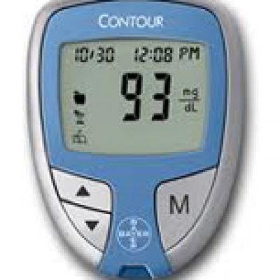 Free Diabetes Meter & Meal Planning Tools