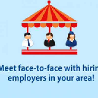 Local Job Fairs