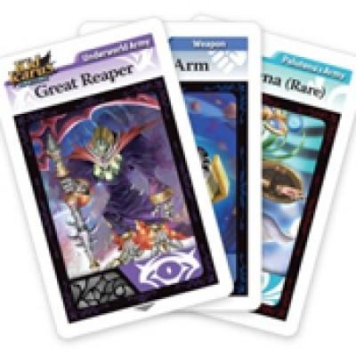 Free Nintendo AR Idol Cards