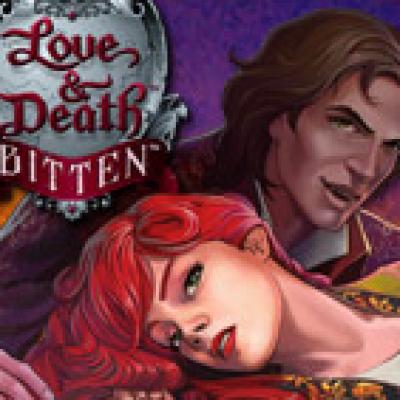Play Love & Death: Bitten Free