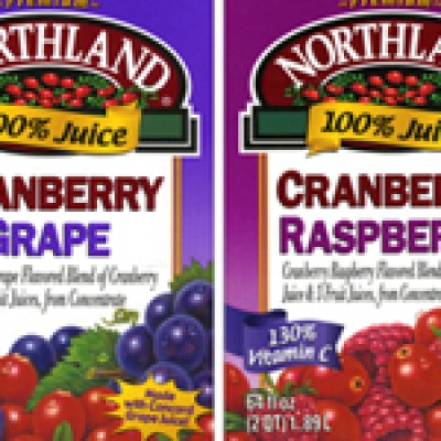 Northland Juices Money Saving Coupon