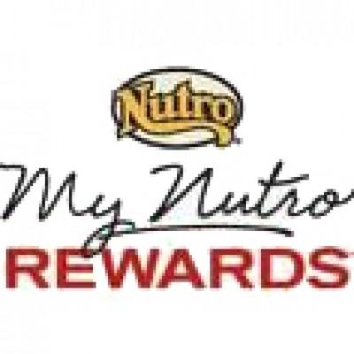 Nutro Rewards Program