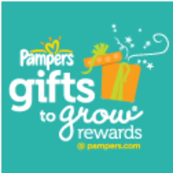 Buy Pampers, Earn Rewards