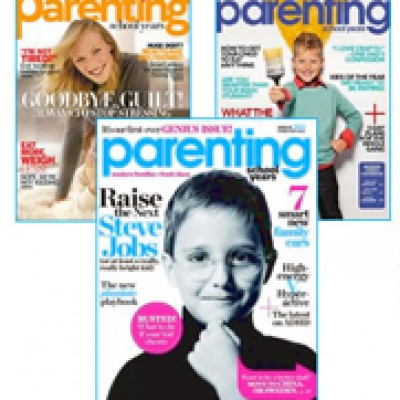 Free Subscription To Parenting Magazine