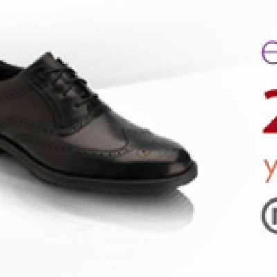 Save 20% on Rockport Shoes + More