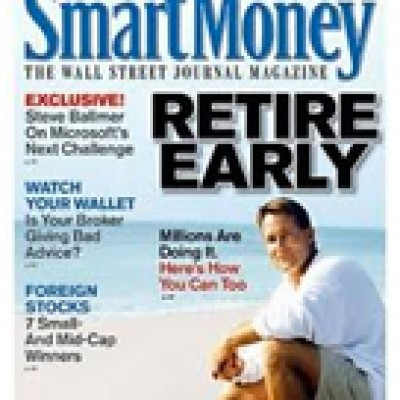 Free Subscription to Smart Money Magazine