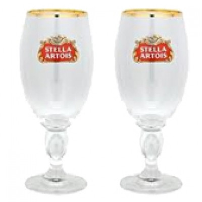 Stell Artois Chalice Giveaway