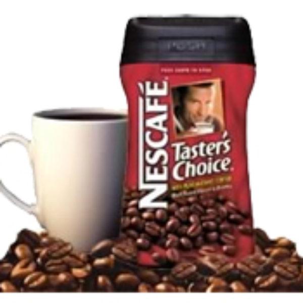 Free Taster's Choice Samples