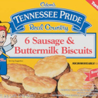 Save $1.00 On Tennessee Pride Breakfast Sandwiches