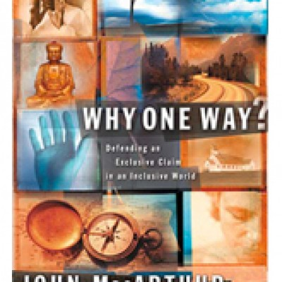 Free Book: Why One Way?