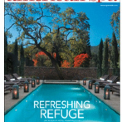 Free Subscription to American Spa Magazine