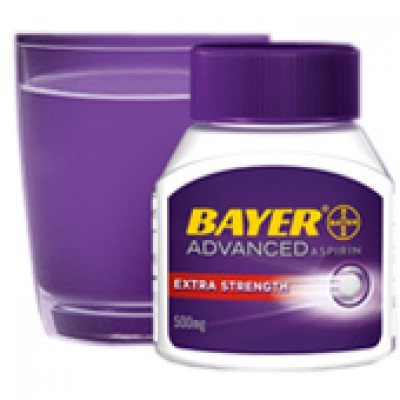 Bayer Fast Relief Challenge - 10,000 Free Samples Daily