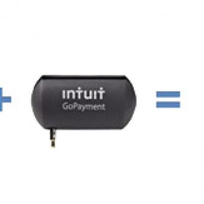 Free Intuit GoPayment Card Reader & App