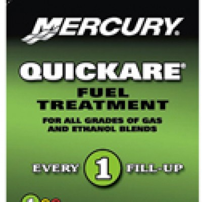 Free Mercury Marine Quickare Samples