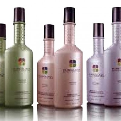 Win a Sample of Pureology Precious Oil