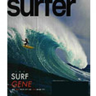Free Subscription to Surfer Magazine
