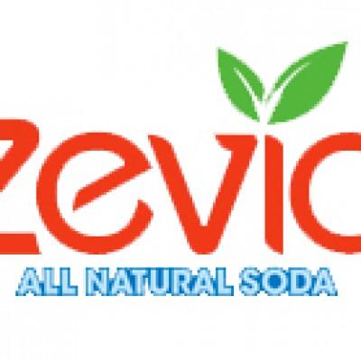 Zevia All-Natural Soda Coupon