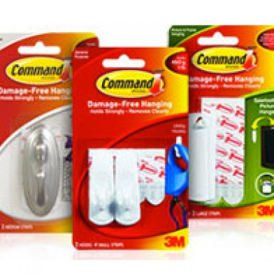 3M Command Brand Coupons