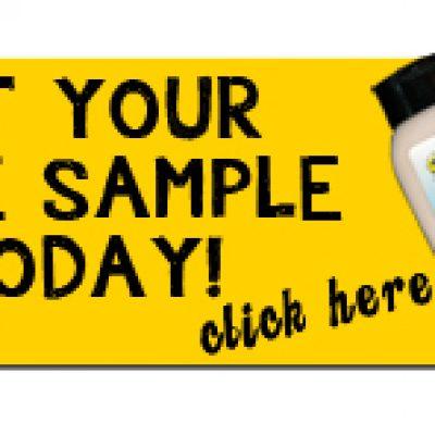Free Chomp Soap Samples