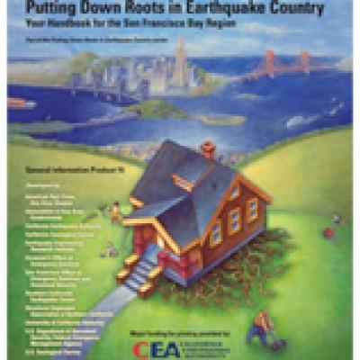 Free Copy: Earthquake Preparedness Handbooks