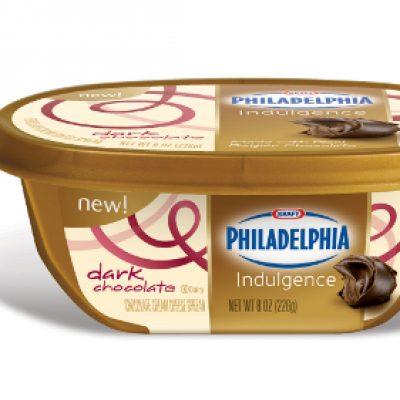 Philadelphia Indulgence Cream Coupon