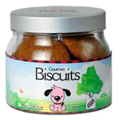 Free Pink Dog Gourmet Cupcakes Samples