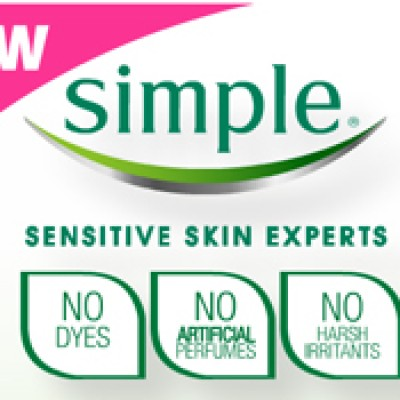 Free Simple Face Wash Samples