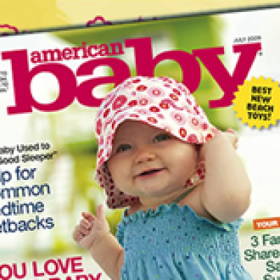 Free Subscription of American Baby