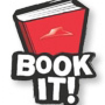 Pizza Hut BookIt