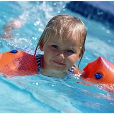 Free Pool Test Kit