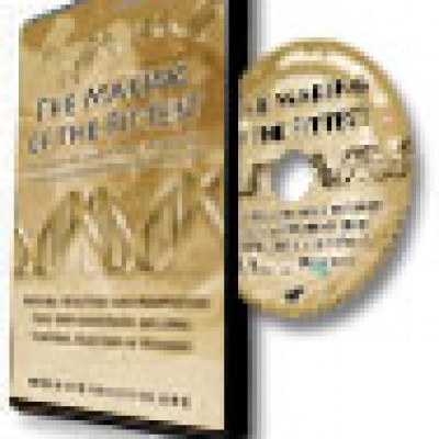 Free The Making of the Fittest DVD