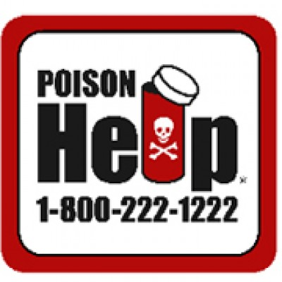 Free Poison Help Materials