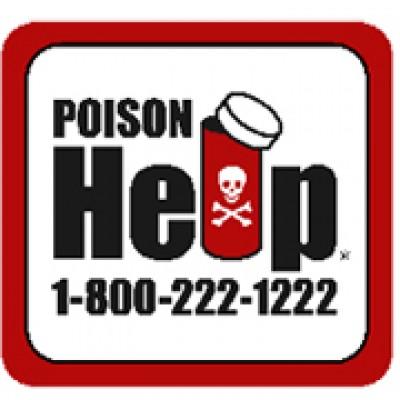 Free Poison Help Materials