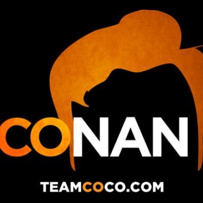 Free Conan T-Shirts