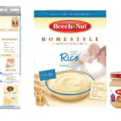 Free Beech-Nut Starter Kit