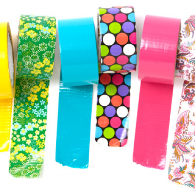 Win a Duct Tape Colors and Patterns Combo Pack