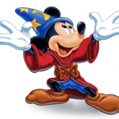 Free Customized Disney Map